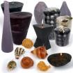 20 Kg Kerzen im Top-Design! Weihnachts-Geschenk Advent-Deko Grundpreis: 2,75 Euro/kg