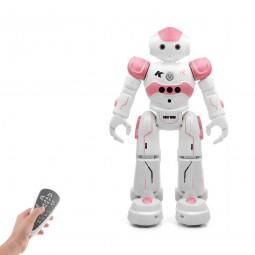 RC ferngesteuerter smarter Roboter mit Tanzfunktion, Infrarot, Modellbau, Neu