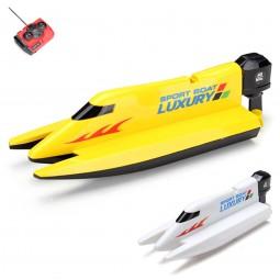 RC ferngesteuertes 2,4Ghz Speedboot, Racingboot, Schiff, Modellbau, Boot, Neu und OVP