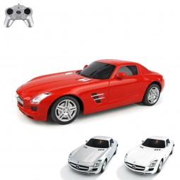 Original Mercedes Benz SLS AMG RC ferngesteuertes Fahrzeug, Auto, Modellbau, Neu