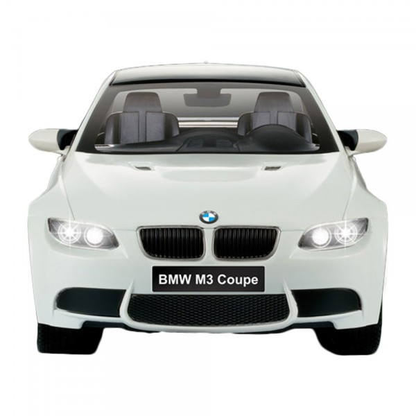 original bmw m3 coupe rc ferngesteuertes auto lizenz. Black Bedroom Furniture Sets. Home Design Ideas