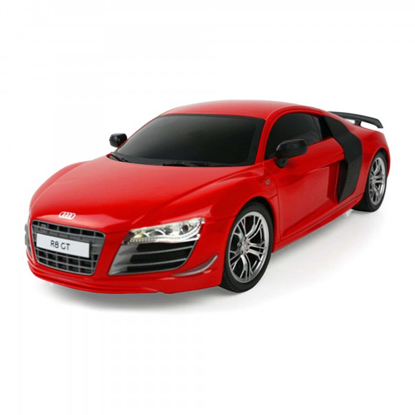 original audi r8 gt lizenz rc ferngesteuertes auto. Black Bedroom Furniture Sets. Home Design Ideas