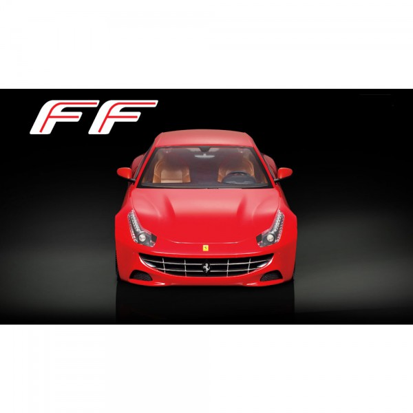 original ferrari ff rc ferngesteuertes auto fahrzeug. Black Bedroom Furniture Sets. Home Design Ideas