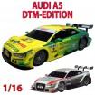 Original Audi A5 DTM-Edition RC ferngesteuertes Lizenz-Auto, Fahrzeug