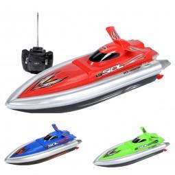 RC ferngesteuertes Speedboot, Racingboot, Schiff, Boot, Modellbau, Neu, Modellbau