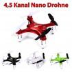 4.5 Kanal RC ferngesteuerter Quadcopter, Drohne, Helikopter-Modell,Neu
