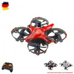 4.5 Kanal RC ferngesteuerter Mini Quadcopter mit Akku, Drohne, Quadrocopter, Hubschrauber-Modell