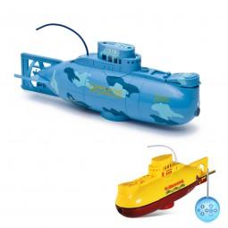 RC ferngesteuertes U-Boot, Unterwasserboot,Schiff, Taucher Modellbau