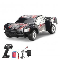 RC ferngesteuertes Mini Short Course mit Akku und 2.4GHz, Fahrzeug, Monster Truck, Auto Modell in 1: