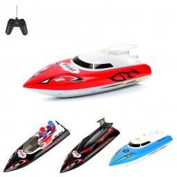 RC ferngesteuertes Speedboot, Racingboot, Schiff, Boot, Modellbau, Neu