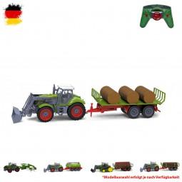 RC ferngesteuerter Traktor-Modell Landmaschinen-Fahrzeug, Auto, Truck