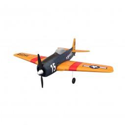 RC ferngesteuertes F6F Kampfflugzeug, Flugzeug, 2,4Ghz Flieger, Modellbau, Neu