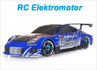 RC Elektromotor