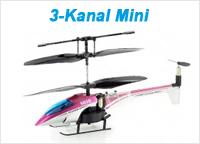 3-Kanal Mini