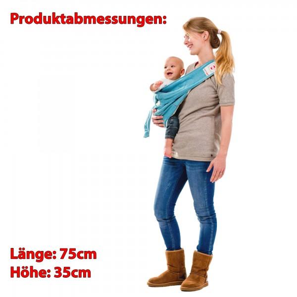 Tuch,Trage Lodger Babytragetuch für Babys und Eltern Shelter 2.0 Kinder Baby